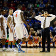 Billy Donovan and Patric Young Photos