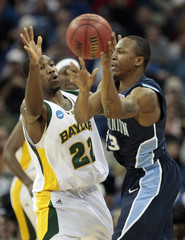Marsharee Neely NCAA Basketball Tournament - Second Round - New Orleans