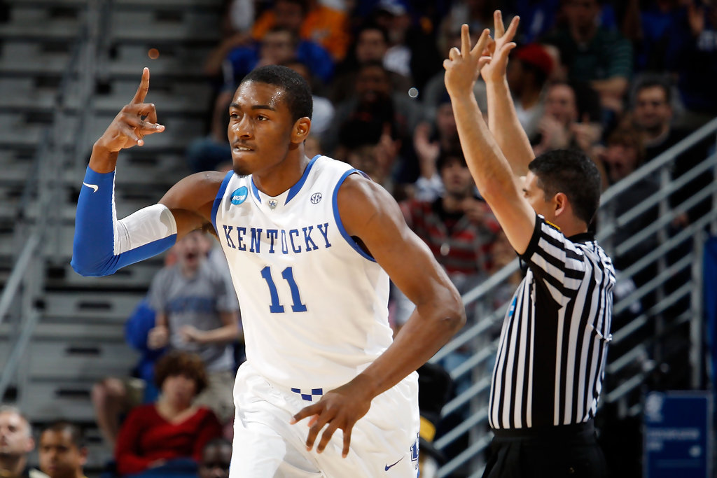 Uk Basketball: March Madness Predictions 2010: Kentucky Vs. Cornell