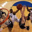 Delvon Roe NCAA Final Four - Butler v Michigan State