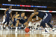Kris Jenkins and Jalen Brunson Photos Photo