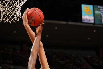 Chiney Ogwumike NCAA Women's Basketball Tournament - Final Four - Semifinals
