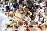 Chiney Ogwumike and Stefanie Dolson Photos Photo