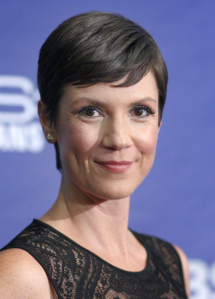 Wondrous Zoe Mclellan Pictures 39Ncis New Orleans39 Screening Short Hairstyles Gunalazisus
