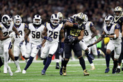 Mark Ingram Photos Photo