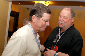 Mike Holmgren NFL Holds Annual Meetings Amid Lockout