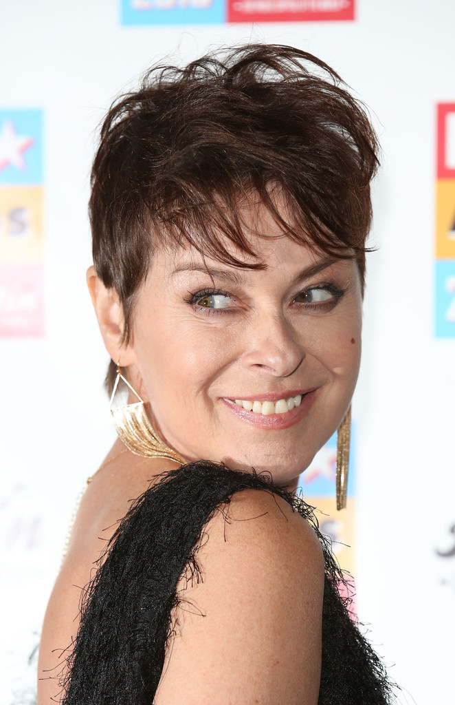 lisa stansfield - photo #17