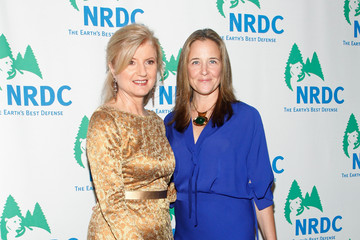 Elizabeth Wiatt NRDC's 13th Annual 'Forces For Nature' Benefit