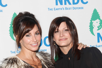 Gina Gershon NRDC's 13th Annual 'Forces For Nature' Benefit