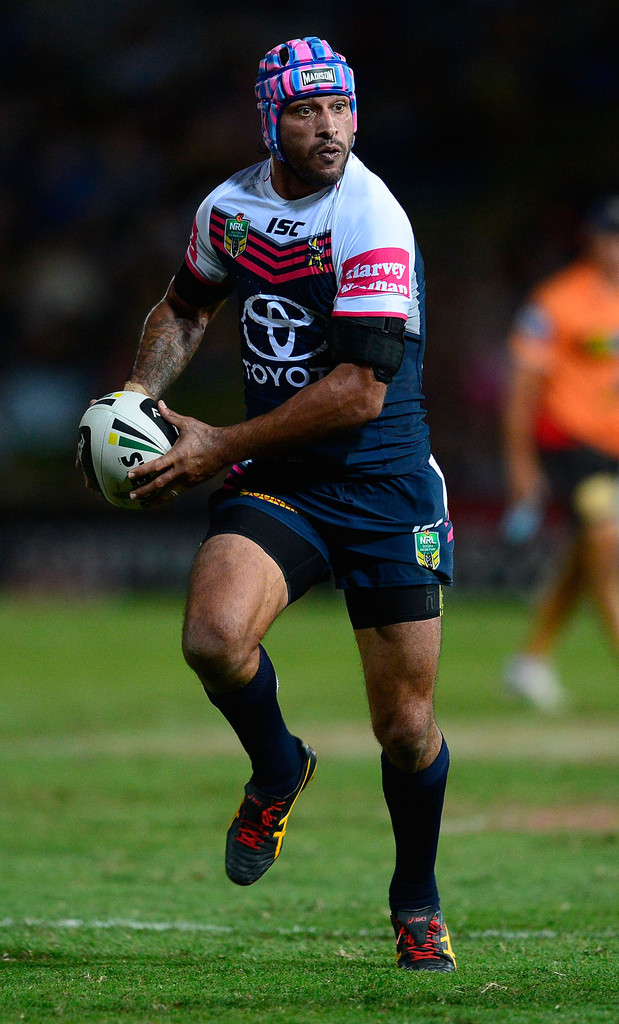 johnathan thurston - photo #22