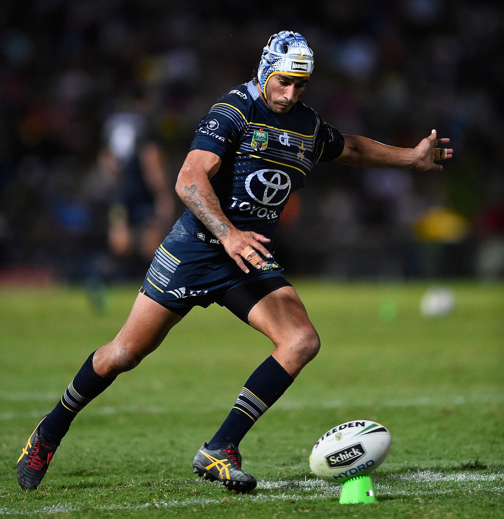 johnathan thurston - photo #12