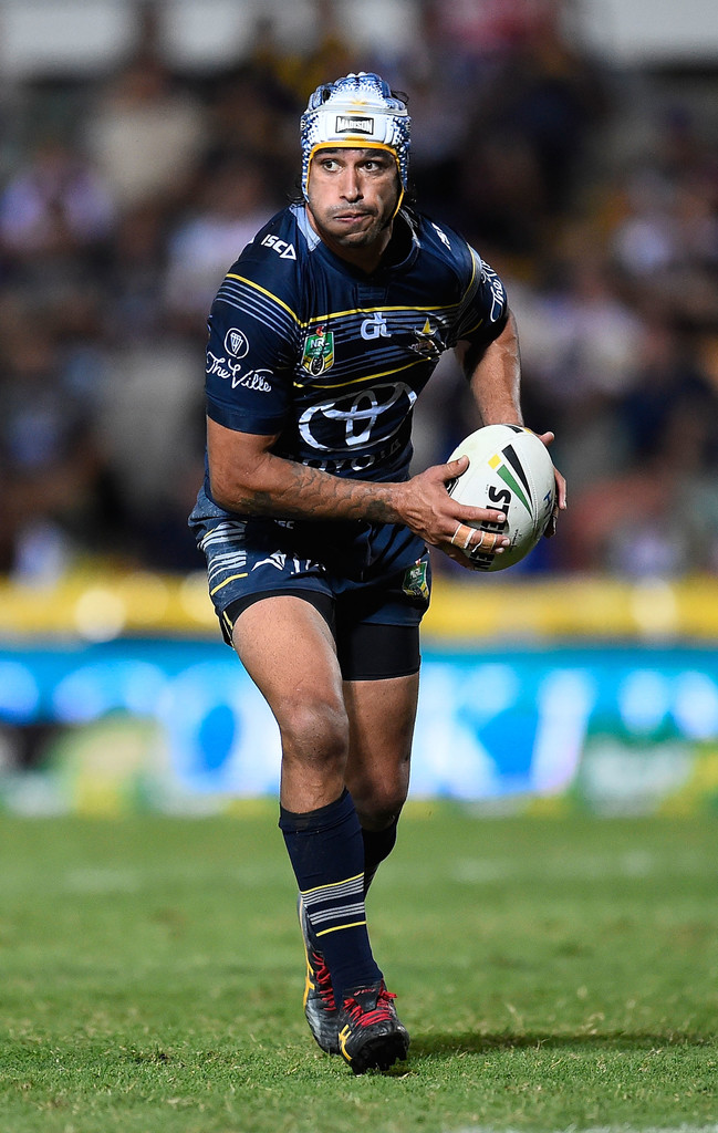 johnathan thurston - photo #7