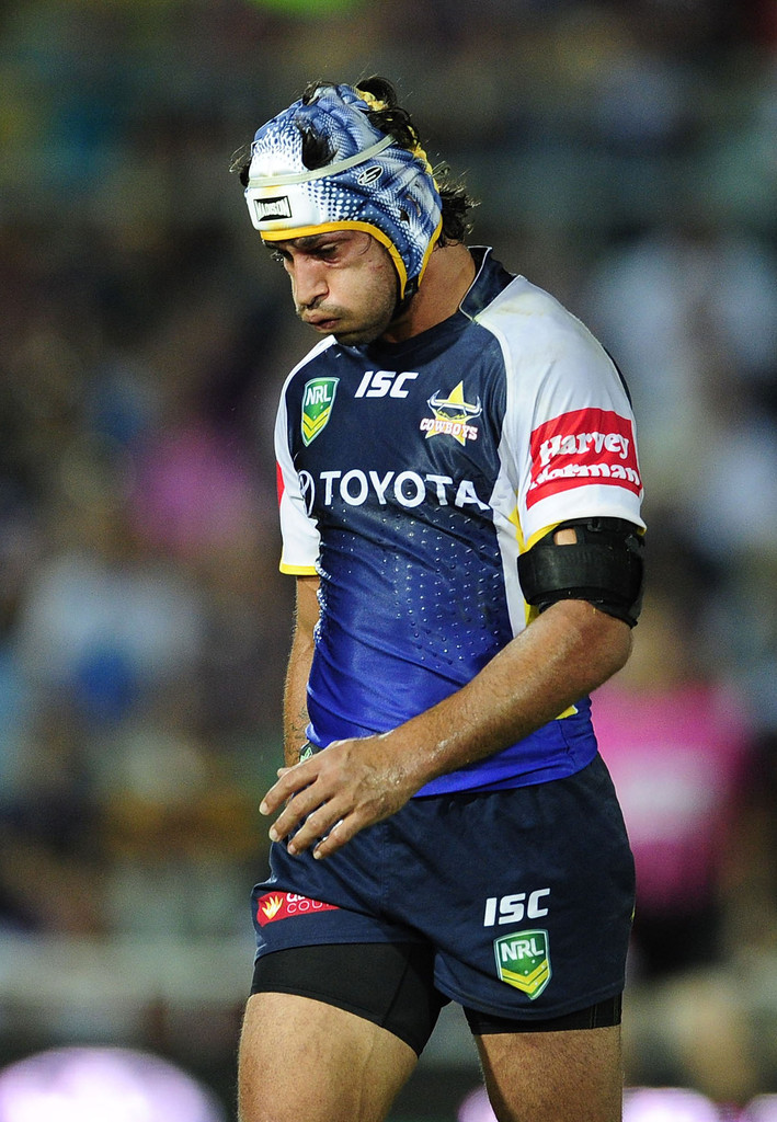 johnathan thurston - photo #34