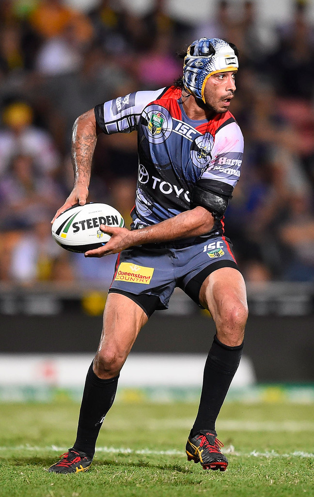 johnathan thurston - photo #9
