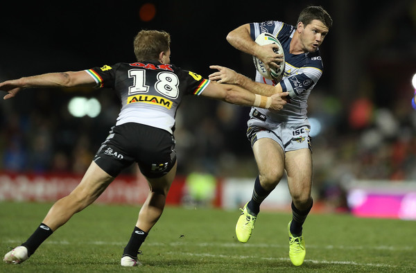 Lachlan Coote