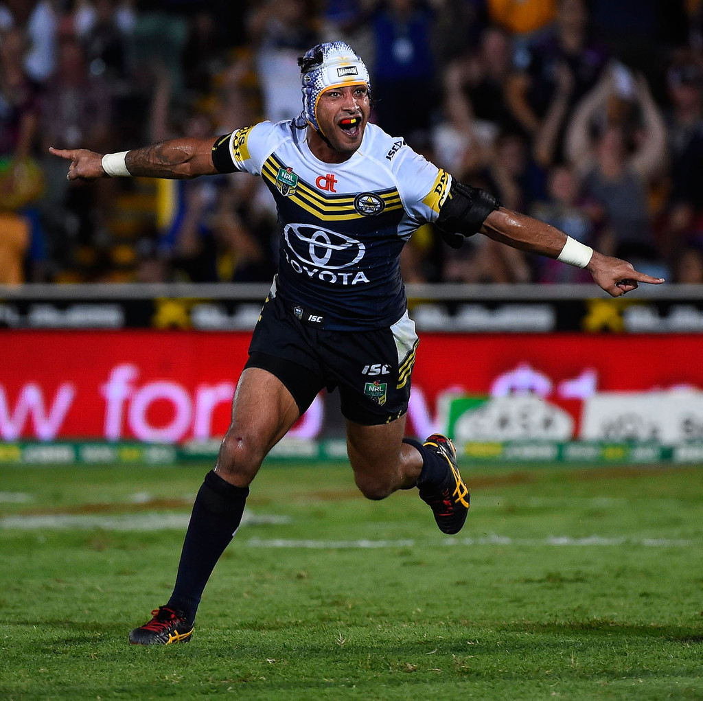 johnathan thurston - photo #29