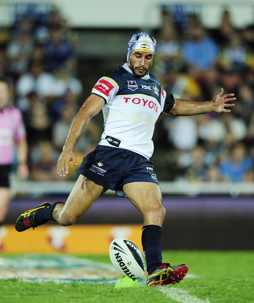 johnathan thurston - photo #48