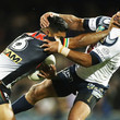 Johnathan Thurston Tyrone Peachey Photos