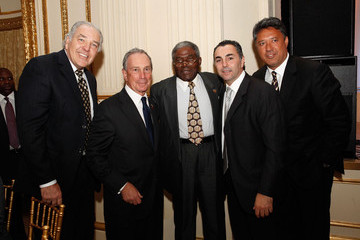 Ed Kranepool NYC & Company Leadership in Tourism Award Dinner