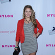 Ayla Kell NYLON Magazine Celebrates The Annual May Young Hollywood Issue - Arrivals