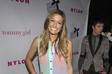 Gabrielle Wortman NYLON Magazine And Tommy Girl Celebrate The Annual May Young Hollywood Issue - Party