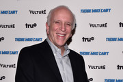 """New York magazine publisher Larry Burstein attends the NYMag + Vulture + TruTV present """"Those Who Can't"""" at Roxy Hotel on January 14, 2016 in New York City."""