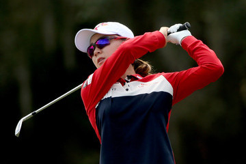 Na Yeon Choi Coates Golf Championship Presented by R+L Carriers - Round One