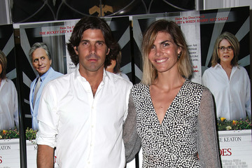 "Nacho Figueras ""And So It Goes"" East Hampton Premiere"