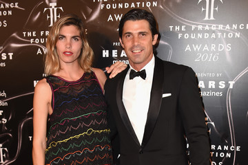 Nacho Figueras 2016 Fragrance Foundation Awards Presented by Hearst Magazines - Arrivals