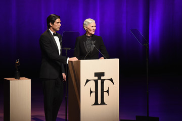 Nacho Figueras 2016 Fragrance Foundation Awards Presented by Hearst Magazines - Show
