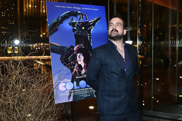 Nacho Vigalondo 'Colossal' New York Premiere - After Party
