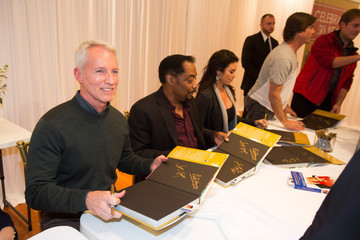 Nadia Bjorlin 'Days of Our Lives: 50 Years' Book Signing in Detroit