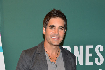 Nadia Bjorlin Galen Gering 'Days of Our Lives: Better Living' Book Tour Stop — Part 2