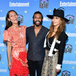 Nadia Hilker Entertainment Weekly Hosts Its Annual Comic-Con Bash - Arrivals