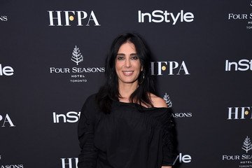 Nadine Labaki The Hollywood Foreign Press Association And InStyle Party At 2018 Toronto International Film Festival - Arrivals