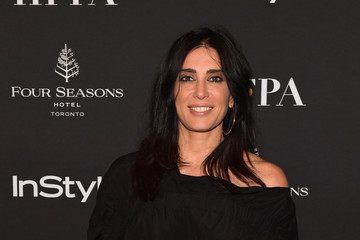 Nadine Labaki 2018 HFPA And InStyle's TIFF Celebration
