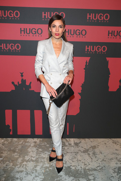 HUGO Launch Party With Liam Payne In Berlin