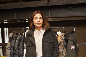Nadine Warmuth Day 2: The Art Of Film By Canada Goose With Studio Babelsberg In Berlin
