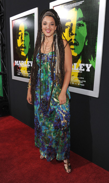 "Premiere Of Magnolia Picture's ""Marley"" - Red Carpet"