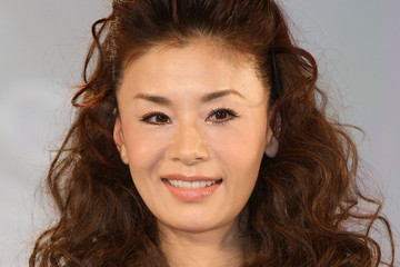 Mao Daichi Nail Queen 2009 Awards Ceremony. Source: Getty Images