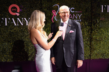 Naked Cowboy 24th Annual QVC Presents FFANY Shoes on Sale Gala