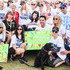 """Nanci Ryder Dr. Justin Ichida Photos - Team Nanci participates in  Nanci Ryder's """"Team Nanci""""  In The 16th Annual LA County Walk To Defeat ALS at Exposition Park on November 04, 2018 in Los Angeles, California. - Nanci Ryder's 'Team Nanci' Participates In The 16th Annual LA County Walk To Defeat ALS"""