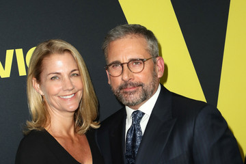 Nancy Carell Annapurna Pictures, Gary Sanchez Productions And Plan B Entertainment's World Premiere Of 'Vice' - Arrivals