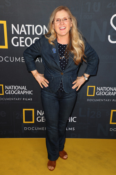 Premiere Of National Geographic Documentary Films' 'Science Fair' At Royce Hall In Los Angeles