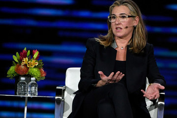 Nancy Dubuc Latest Consumer Technology Products On Display At Annual CES In Las Vegas