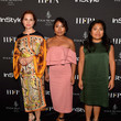 Nancy Garcia Garcia 2018 HFPA And InStyle's TIFF Celebration