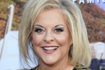 Nancy Grace Hallmark Channel and Hallmark Movies and Mysteries Summer 2016 TCA Press Tour Event - Arrivals