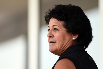 Nancy Lopez UL International Crown - Day One