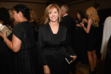 Nancy Meyers American Film Institute's 45th Life Achievement Award Gala Tribute to Diane Keaton - Reception