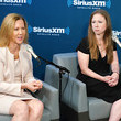 Nancy Northup Chelsea Clinton And Nancy Northup In Converation With SiriusXM Hosts Zerlina Maxwell And Jess McIntosh